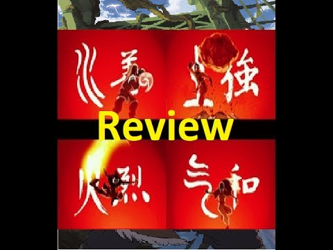 avatar opening sequence review youtube