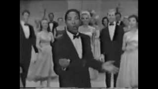 Sam Cooke - Mary Lou (B&W - 1958)