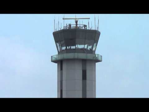 Listen While At Work - 4 Nonstop Hours Of Ground Communications At Midway Airport (MDW)