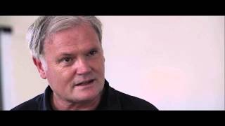 Interview with Dr. Tony Bates from the I Used To Live Here DVD