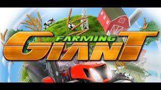 "Игра ""Farming Giant"" - обзор"