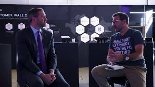 Ripple CEO Brad Garlinghouse discusses the future of cryptocurrency XRP