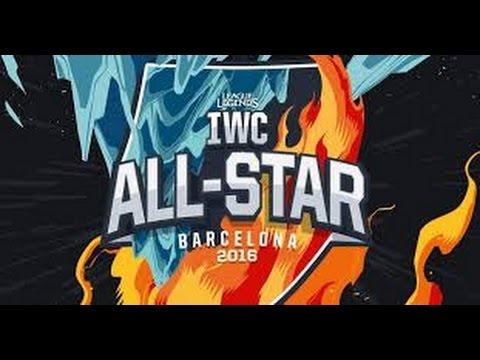 Trực tiếp Bán kết 2 Allstar Wildcard 2016   Allstar Wildcard 2016