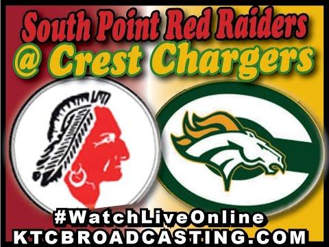 South Point vs. Crest