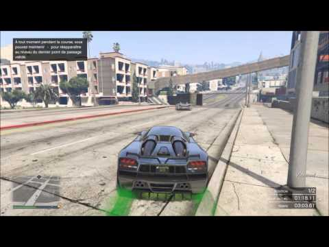 GTA V Online Wow wow Ouaw ride #FAFR