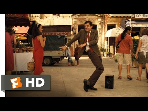 Mr. Bean's Holiday 310 Movie   Mr. Bombastic 2007 HD