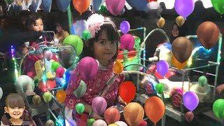 Lagu Anak Indonesia Balonku Ada Lima Versi Naik Odong Odong dengan lirik (2018)