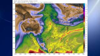 July 1, 2017, Weather Xtreme Video