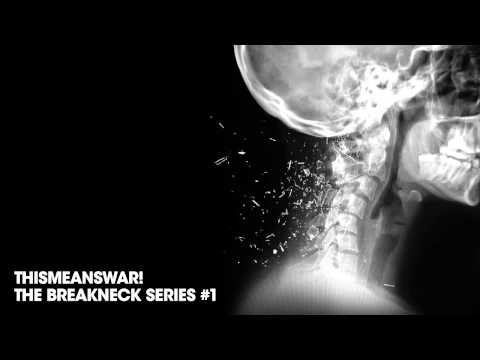 The Breakneck Series #1 (70 min Neurofunk DNB mix 2013)