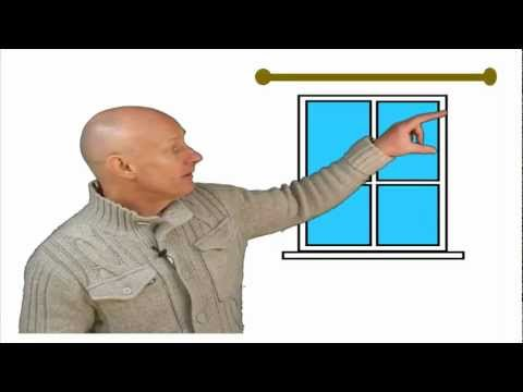 How To Measure For Tab Top Drapes