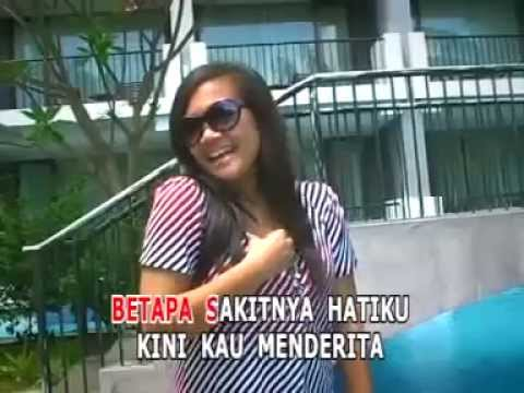 Lagu Maluku / Diana Hayong - Ku Tak Rela