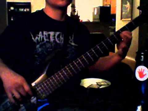 Clutch's W.W.A.W.D? (Bass)
