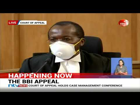 BBI appeal: Court of Appeal holds case management conference