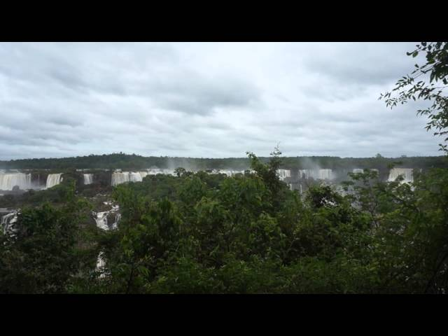 Teaser Check in - Pgm 02 - Foz do Iguaçu