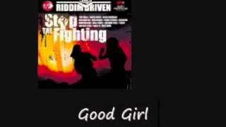 Delly Ranks Good Girl Stop The Fighting Riddim