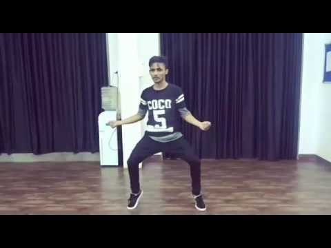 Suit Suit Karda | Pooja & Sahil Choreography | Dance Video