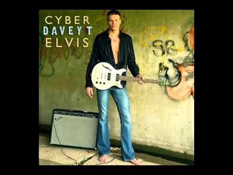 Rod Glidewell Presents - Independent Streams - Cyber Elvis