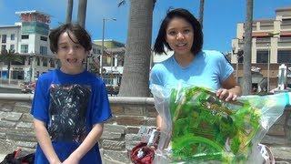Beyblade World by José Lemos World Tour Zankye Meets Jp0t  California June 25th 2013 Part 2