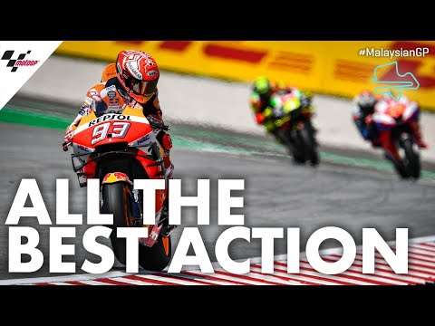All of the Best Action   2019 #MalaysianGP