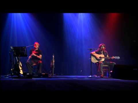 """Ligabue & Mauro Pagani - Cerca Nel Cuore (tratto Dal DVD N°4 Live Tour """"Nome & Cognome"""" - TEATRO)"""