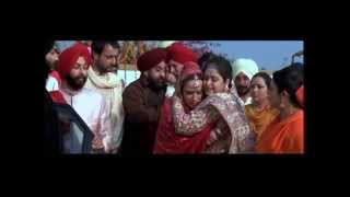 Manpreet SIngh Banga Satsriakal Punjabi Sad Doli Marriage Song Dard Vichhoda Richa Sharma