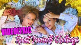 Download 🎤 VIDEO LYRIC OFICIAL ¡¡ROAST YOURSELF CHALLENGE!!  🎶 KYMSTYLE feat JOSE SERON 🎶 NUESTRA CANCIÓN