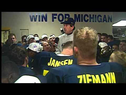 Big Ten Elite: 1997 Michigan Football 4