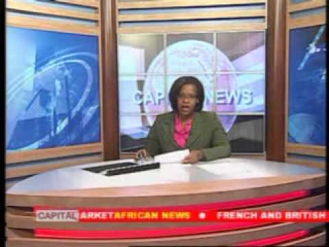 Habari za Tanzania via Capital Tv on the Kennedytz
