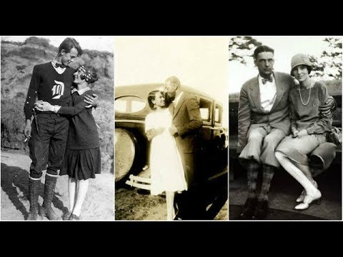 dating in the 1920s