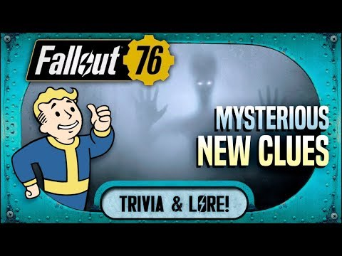 FALLOUT 76 ⚙️ Analysis, Trivia and...