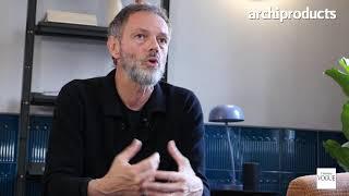 Archiproducts Milano 2019 | CERAMICA VOGUE - Andrea Marcante presenta Dekorami