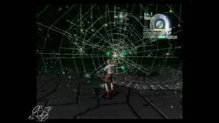 Galerians: Ash PlayStation 2 Gameplay_2002_11_11_6