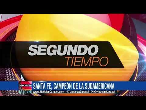 Independiente Santa Fe Bogota Campeon Sudamericana 2015 Resumen Y Penales