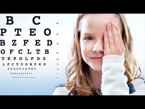 How Will You Know There Is Problems With The Eyesight  -Tests To Do At Home
