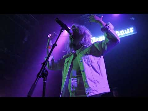 MADISON MALONE - Live at the Troubadour