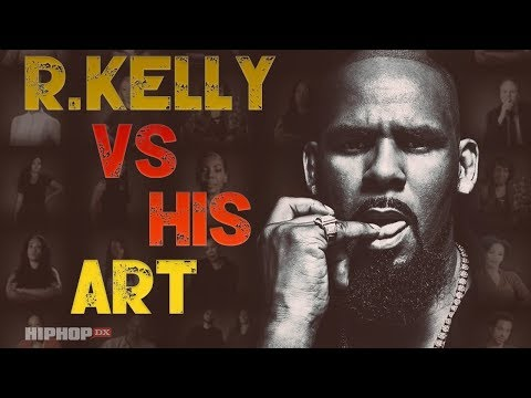 """Analyzing R. Kelly"" - Can We Separate The Art From The Artist? Mp3"