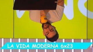 La Vida Moderna | 6x23 | Programa con palo