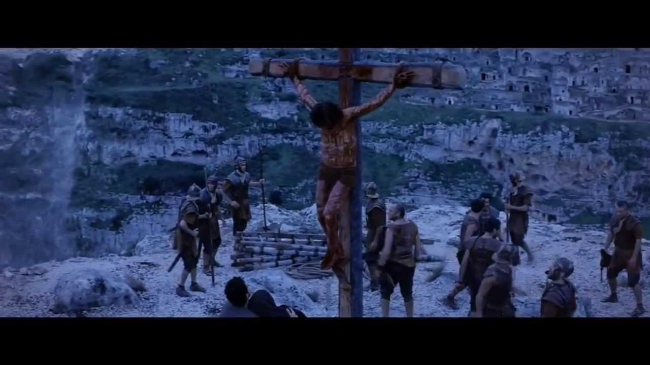 crucifixion u0026 resurrection of jesus youtube