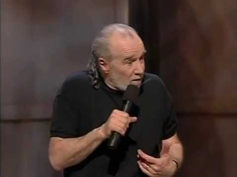 George Carlin - Everyday expressions (that don't make sense)