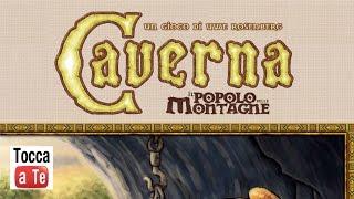 Caverna: Il Popolo delle Montagne