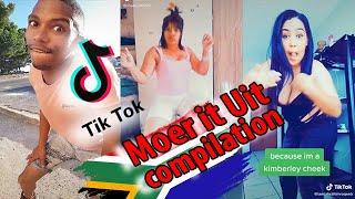 TikTok Fans MOER IT UIT in Quarantine | Funny South African TikTok Video Compilation