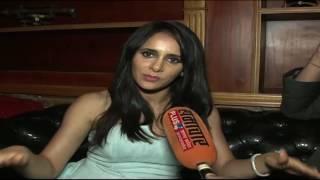 DOON GIRL SHWETA KHANDURI IN SONG BAARISH KE BAHANE ! DJ SHEIZWOOD ! INTERVIEW ! SAURABH SHARMA