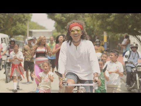 Lucho Chamie - La Mojarra Lora (Parodia LA BICICLETA Carlos vives ft Shakira)