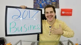 5 Tips to Start a Successful Business in 2017!