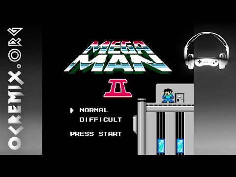 OC ReMix #2208: Mega Man 2 'Air Shooter' [Air Man Stage] by Joshua Morse