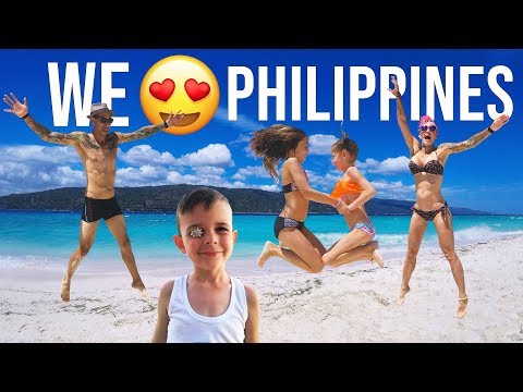 Philippines Stole Our Hearts