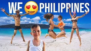 Philippines Stole Our Hearts thumbnail