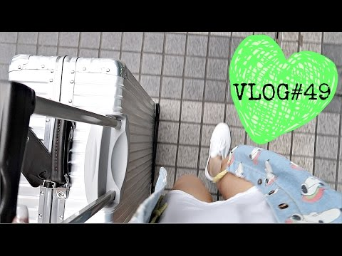 VLOG#49: Singapore Vlog Day1 to Day2 | Anna Cay ♥