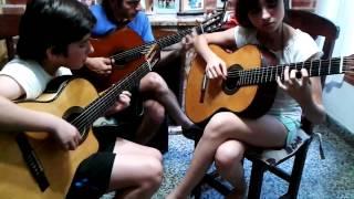 El porteñito (Música de Ángel Villoldo)