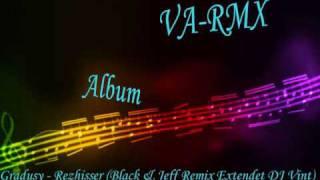 Gradusy - Rezhisser (Black & Jeff Remix Extendet DJ Vint)